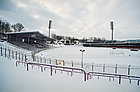 26.12.2010 Winter im Stadion